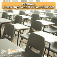 Build a New High School for East Kilbride